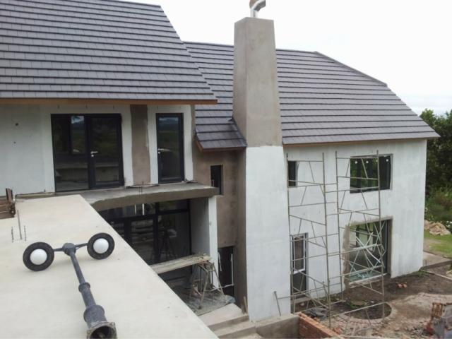building contractors grabouw
