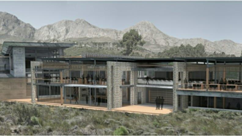 building contractors hermanus new homes
