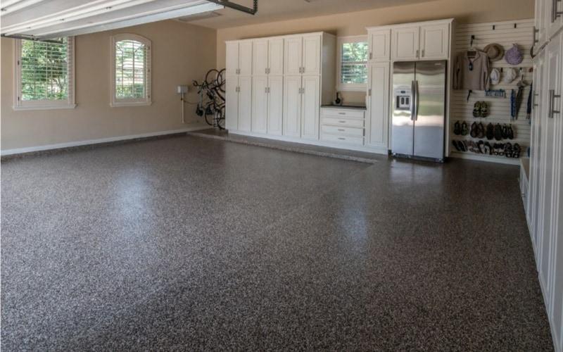 epoxy floor coatings hermanus