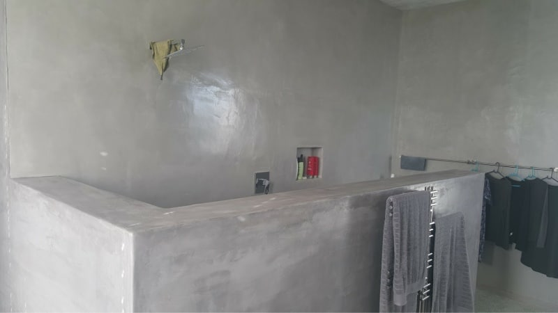 floor and wall coatings hermanus