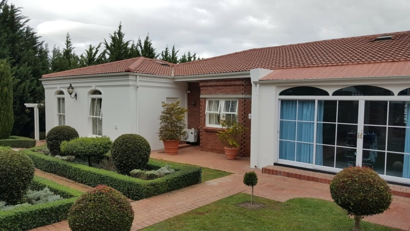 home alterations hermanus