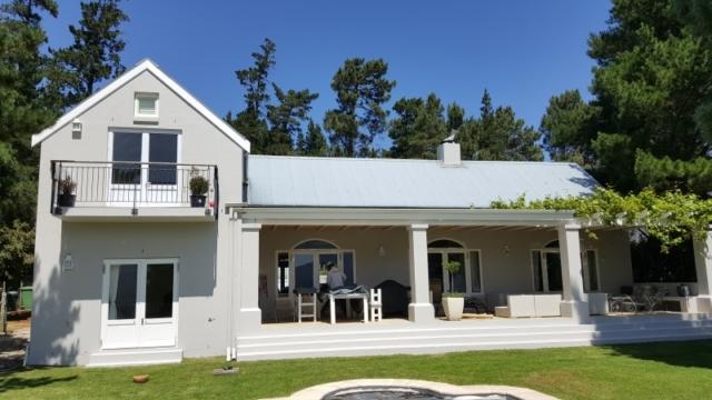 home alterations kleinmond