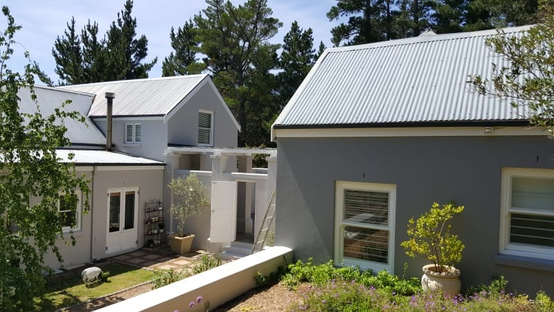 painting contractors hermanus