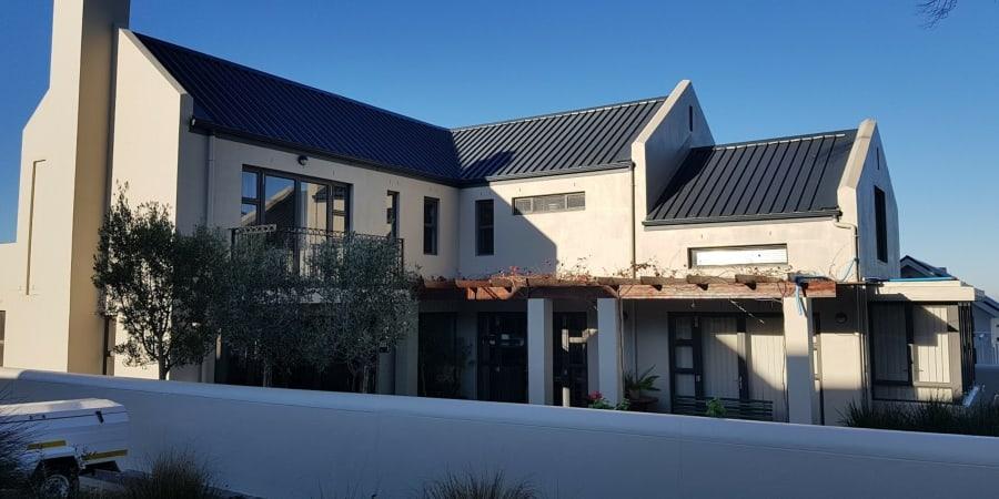 Builders Hermanus New Homes and Renovations